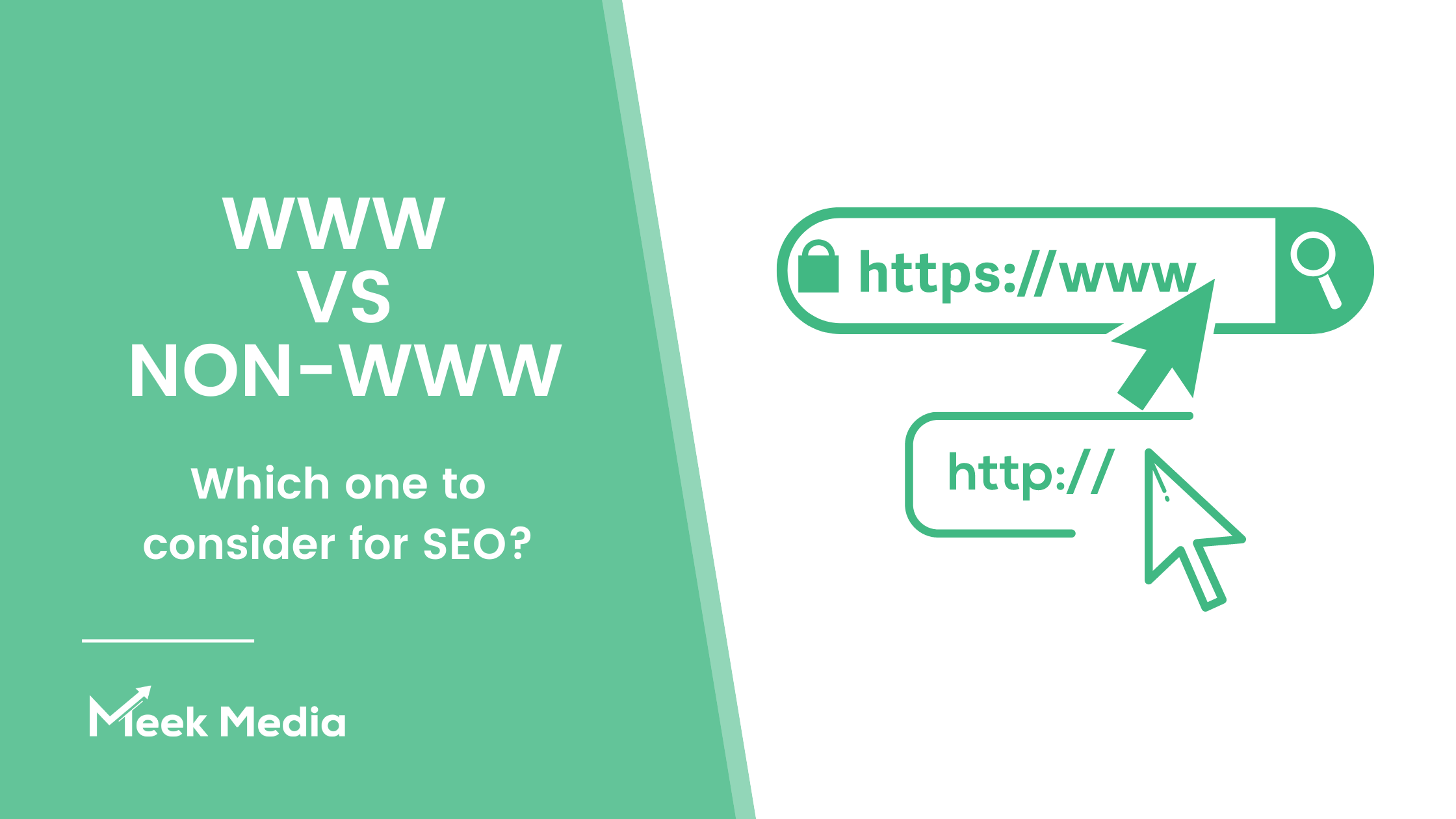 WWW Vs Non-WWW – Which one to consider for SEO?