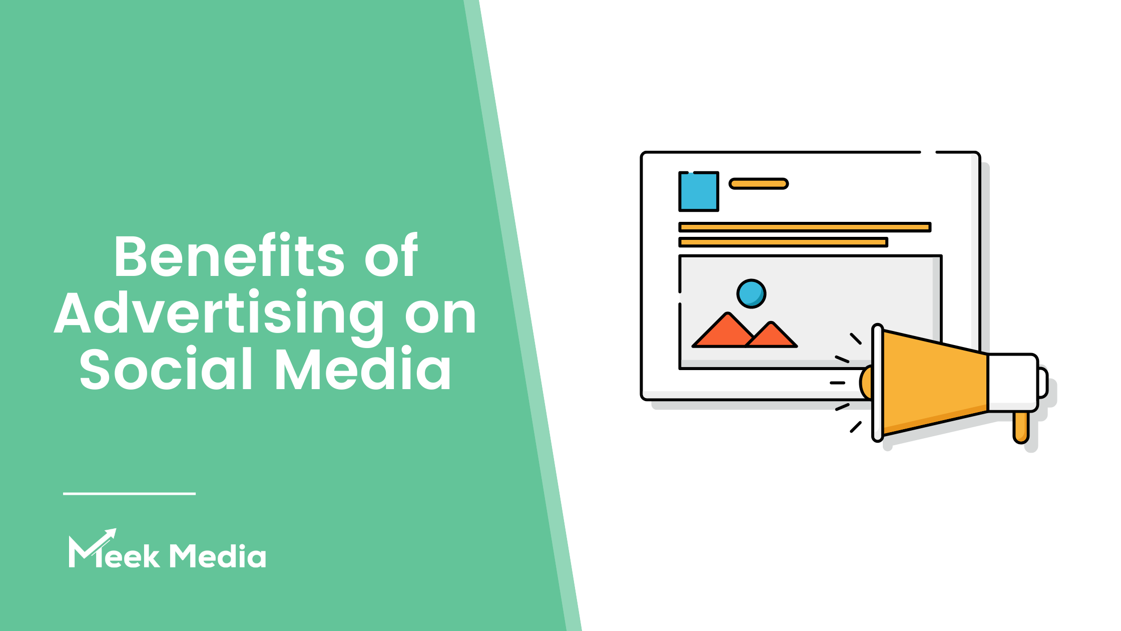 8 Benefits Of Advertising On Social Media